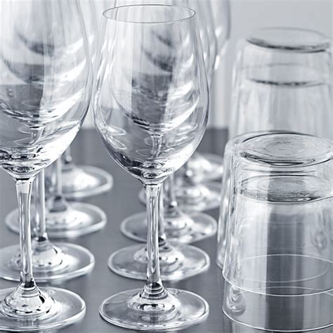 Kitchen Kaboodle Wine Glasses by Williams Sonoma Open Kitchen White Wine Glasses Set Of 4