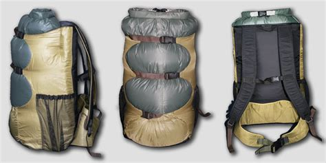 ultralight waterproof backpack mk iii