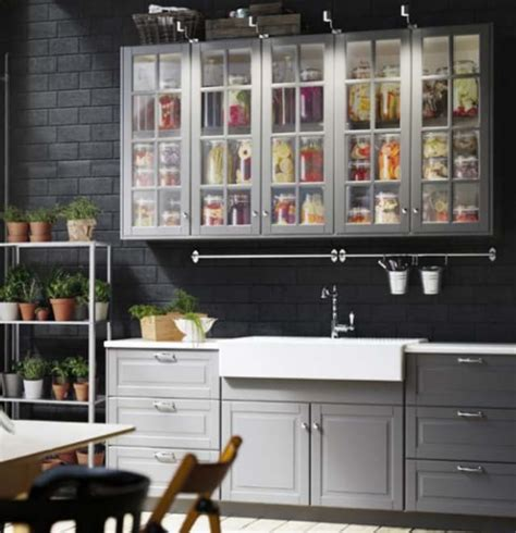 New Kitchen Cupboard Doors Cost by Ikea S New Sektion Cabinets Sizes Prices Photos Kitchn
