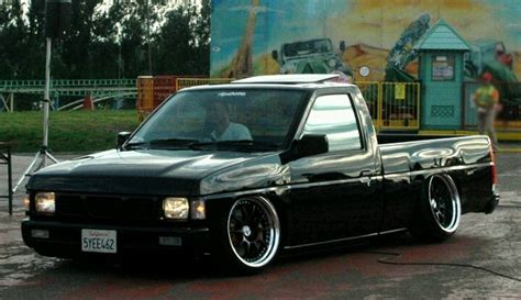 Stanced Hardbody Stanced Folder Pinterest