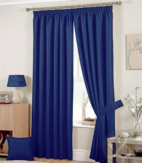 15+ Blue Bedroom Curtains  Curtain Ideas