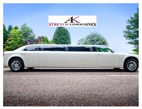 Stretch Limo Hire by Aklimos Stretch Limo Hire