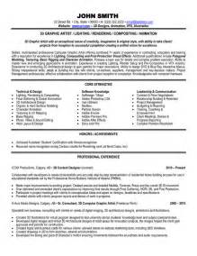 graphic arts resume sles top graphic designer resume templates sles
