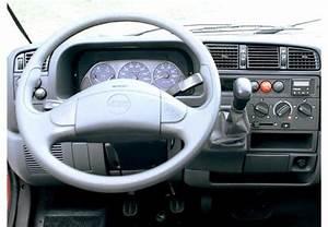 Fiche technique Fiat ducato combi 14c1a 2 5 tdi 2 portes d