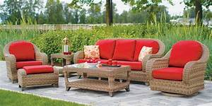Casa Camino All Weather Resin Wicker Patio Furniture By Ratana  With Images