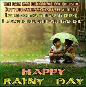 Happy Rainy Day Quotes. QuotesGram