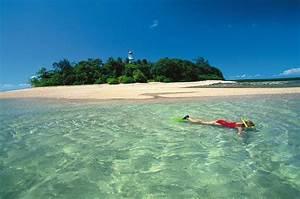 Explore all of Queensland's Destinations