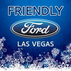Friendly Ford   23 Photos   Car Dealers   Las Vegas, NV
