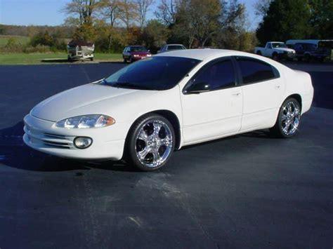 2004 Dodge Intrepid Se  Dodge Colors