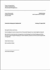 Kündigung Mietwohnung Frist : k ndigung vertrag vorlage k ndigung vorlage ~ Buech-reservation.com Haus und Dekorationen