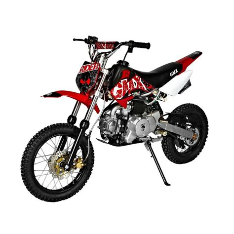 Suzuki 70cc Dirt Bike by Gmx Rider 70cc Dirt Bike