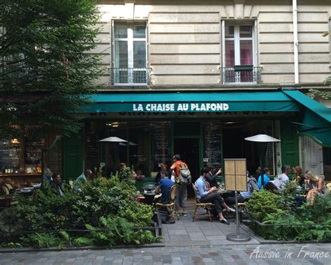 la chaise au plafond a sunday walk through the marais in august aussie in
