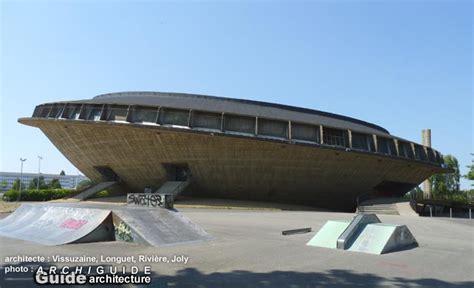salle de sport st nazaire architecture in nazaire archiguide