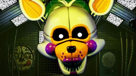 Is Lolbit Real In Sister Location????
