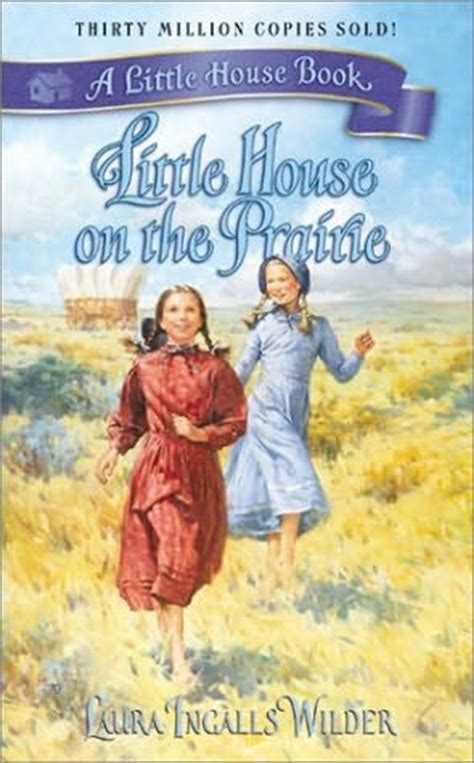 house on the prairie book serious badass of the month ingalls wilder