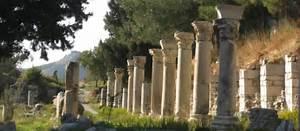 DAILY TOURS EPHESUS BY PLANE A Daytrip To Ephesus This