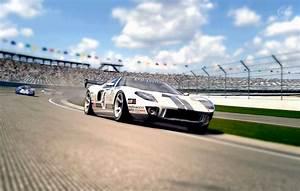 Lm Auto : ford gt lm race car spec ii gt5 ~ Gottalentnigeria.com Avis de Voitures