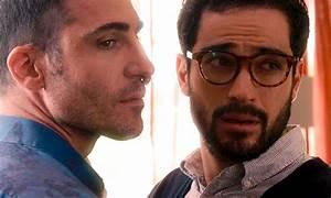 Alfonso Herrera: le 10 cose che non sapete sull'attore di ...