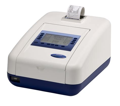 Jenway 7315 Uvvisible Spectrophotometer  Camlab Uk