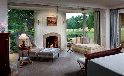classic home interior design  green garden hd