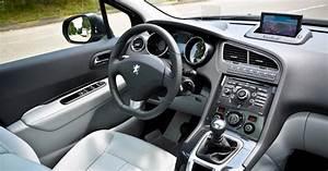Gamme Peugeot 5008 : le 5008 nous ouvre ses portes ~ Medecine-chirurgie-esthetiques.com Avis de Voitures
