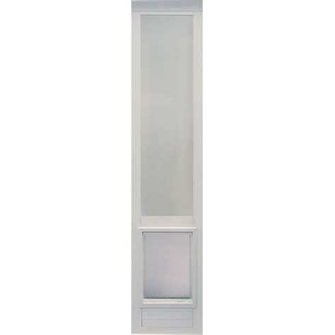 vpp vinyl pet patio door 80 quot large healthypets
