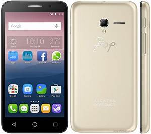 Alcatel Pop 3  5  Pictures  Official Photos