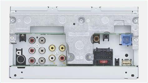 pioneer avh p3100dvd wiring diagram vivresaville