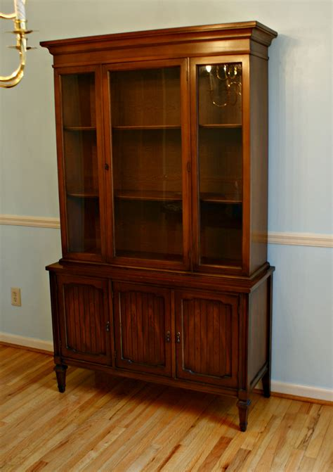china cabinet for sale by owner amusing used china cabinet