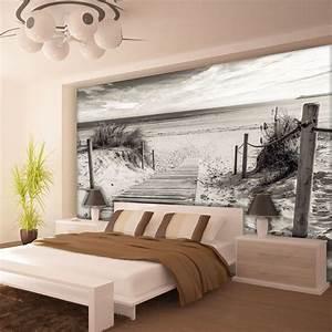 Schlafzimmer Tapeten Bilder : die besten 25 fototapete schlafzimmer ideen auf pinterest tapete f r schlafzimmerw nde ~ Sanjose-hotels-ca.com Haus und Dekorationen