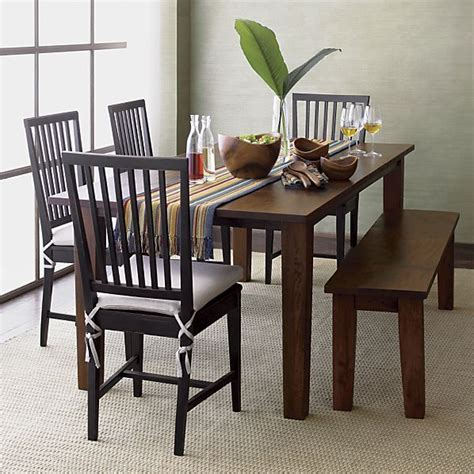 crate and barrel basque dining room set 134 best images about dining table desk nightstand