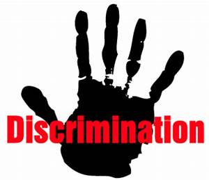... the discrimination case brought forward by the US Justice Department Discrimination