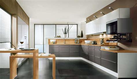 Küche L Form  Eine Praktische Und Funktionelle Küche