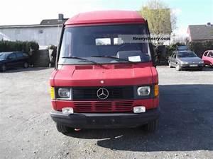 Mercedes 308 : mercedes benz 308 d box truck high long 1990 box type delivery van high and long photo and specs ~ Gottalentnigeria.com Avis de Voitures