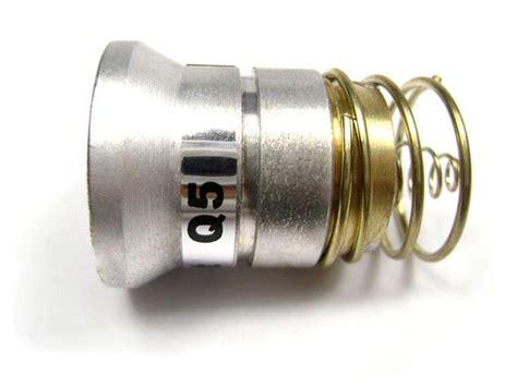 cree q5 led bulb surefire 6p 9p g2 c2 z2 p60 p90 m2 p61 g3