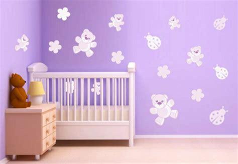 décorer une chambre de bébé decorer chambre bebe idees pour decorer la chambre de