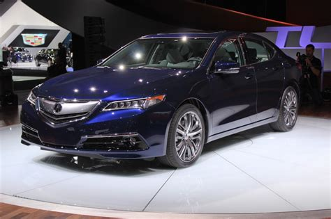 2015 acura tlx price engine type s spy shots review