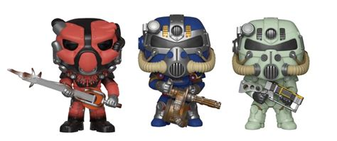 fallout  funko pop  february figurescom