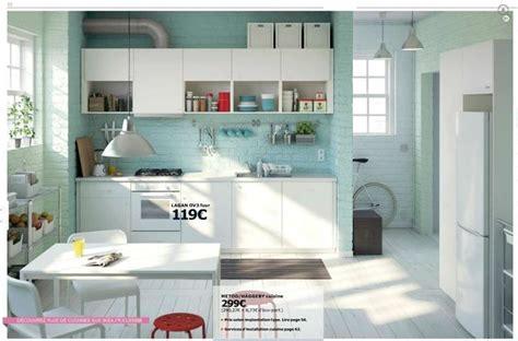 Consultez Le Catalogue Cuisine Ikea