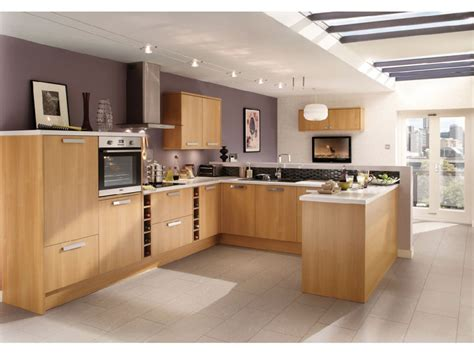 leroy merlin meubles cuisine cuisine équipée ou aménagée cuisine en image