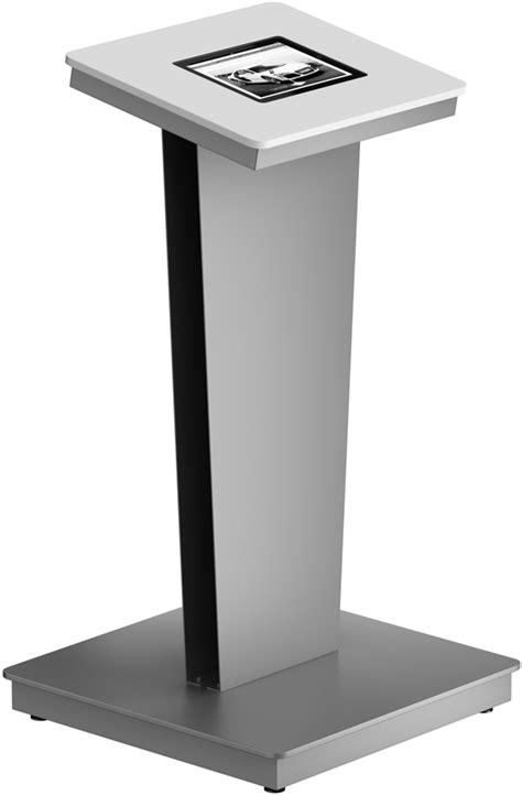 ipad kiosk table mount itop ipad kiosk secure apple ipad stands