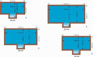 Dimension Piscine Hors Sol : taille piscine r duire la taille d une piscine piscine de petite taille piscine xs mini ~ Melissatoandfro.com Idées de Décoration