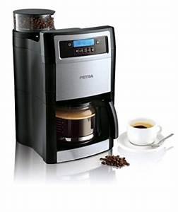 Test Kaffeemaschine Mit Mahlwerk : petra electric km filterkaffeemaschine mit mahlwerk im test ~ Somuchworld.com Haus und Dekorationen