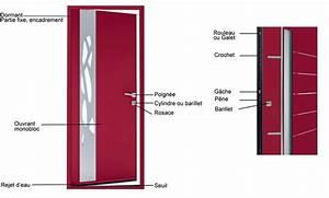 dormant d une porte photos de conception de maison With porte d entrée pvc avec amenagement salle de bain pour personnes agees