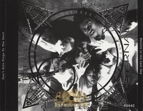 Bone Thugsnharmony  E 1999 Eternal Cds  Rap Music Guide