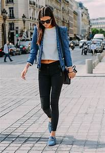 What To Wear With Jeans (Outfit Ideas) 2018 | FashionTasty.com