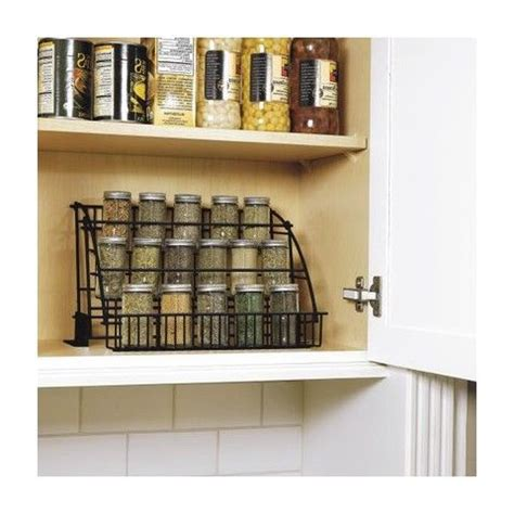Fold Spice Rack by 12 At Target Take Out Shelf In Cabinet Above Microwave