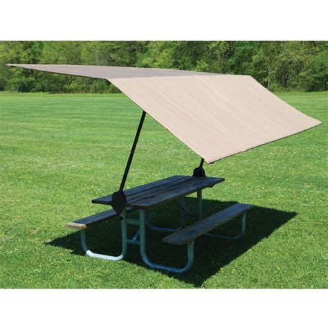 table canape 1000 ideas about portable canopy on tent