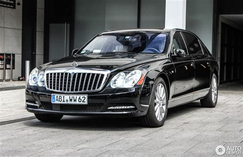 2016 Mercedes Maybach S600 Price