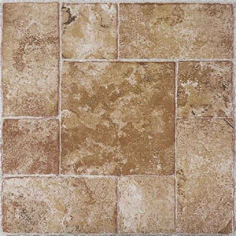 Peel And Stick Carpet Tiles Cheap by Cheap Peel Stick Floor Tile Self Adhesive Vinyl Tile